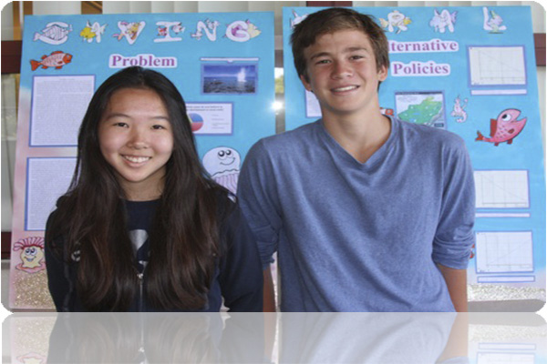 Punahou PC Homepage