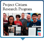 Project Citizen Aligned to Common Core Standards