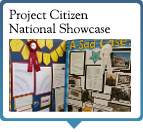 Project Citizen in Action