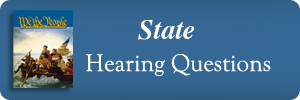 hearingquestions es state