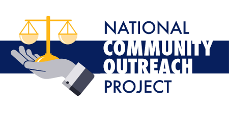 National Community Outreach Project